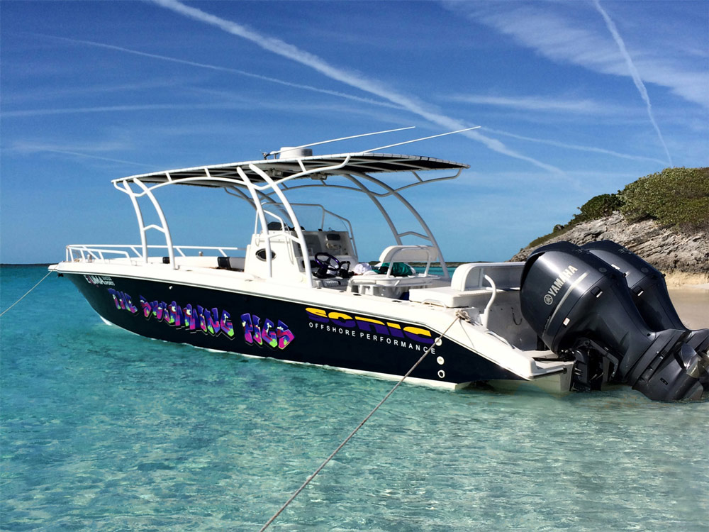 Exuma Tours - Exuma Water Sports - exumawatersports.com
