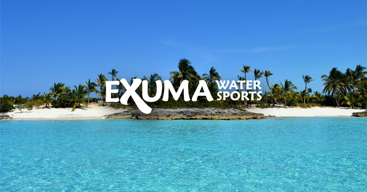Exuma Water Sports: Swimming Pigs & Sightseeing Tours | Book Today